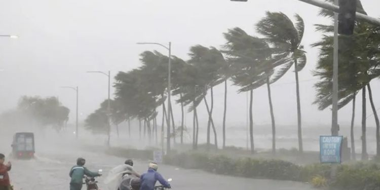 Rain in Maharashtra | heavy rain possible in maharashtra for next 24 hours imd give high alert to 18 districts including pune.