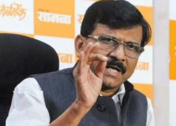 Shivsena BJP Alliance | will there really be an alliance between shiv sena and bjp sanjay raut gives this answer
