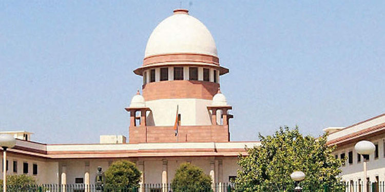Supreme Court   only unmarried or widowed daughter will be considered dependent for compassionate appointment says supreme court