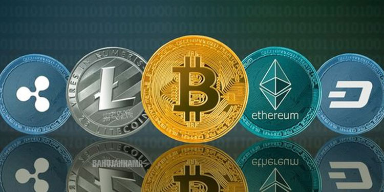 Cryptocurrency | india has highest number of digital currency cryptocurrencies owners in the world at 1007 crore