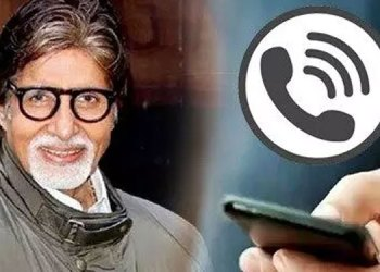 Amitabh Bachchan Caller Tune | Tired of the Covid-19 collar tune? Learn the process of immediate closure