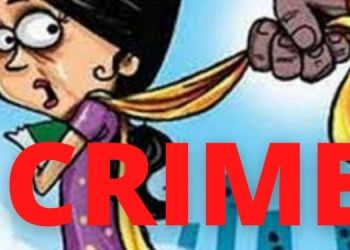 pune crime molestation case of 26 year old married woman who is going to mpsc class in hadapsar area