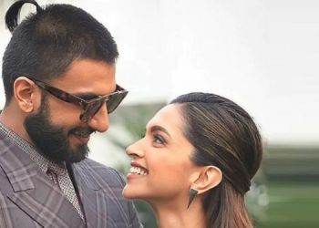 Ranveer Singh | ranveer singh calls himself husband of the century for this reason related to their first wedding anniversary.