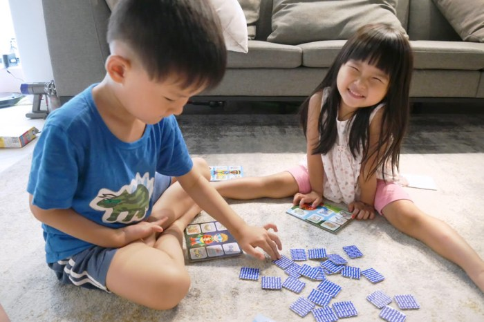 [育兒] 英國Orchard Toys最佳兒童桌遊推薦,讓腦筋活起來,在家出門都可以同樂的好玩桌遊