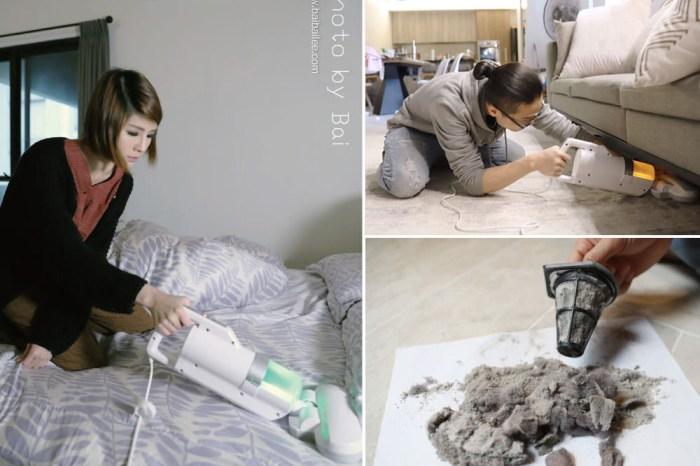 [啾團] 過敏人的居家清潔好幫手-實測日本賣到缺貨的IRIS大拍智能除螨機IC-FAC2 3.0雙氣旋智能除蟎吸塵器銀離子抗菌限定版及3.5代粉色限量款(第六波)
