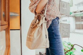[啾團] 英國KANGOL百搭容量又大的韓版極簡玩色系列包款-帆布斜背水桶包 &帆布手提/斜背托特包& MINI帆布斜背小方包