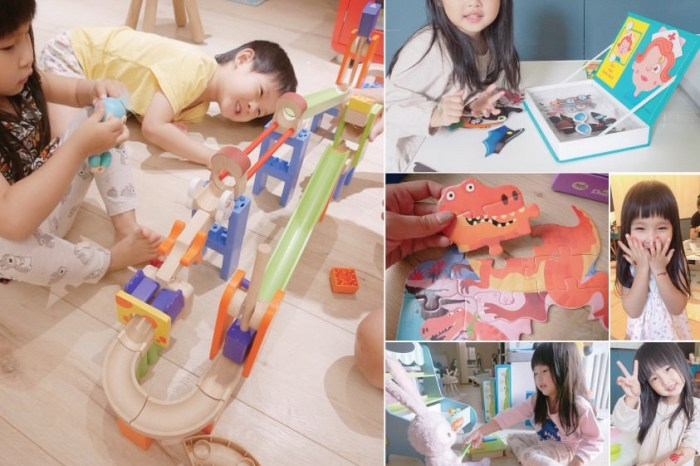 [啾團] 激發小朋友無限想像力以及創造力.非常值得買的WonderWorld奇趣軌道+西班牙放Joanmiro & Jarmelo教具
