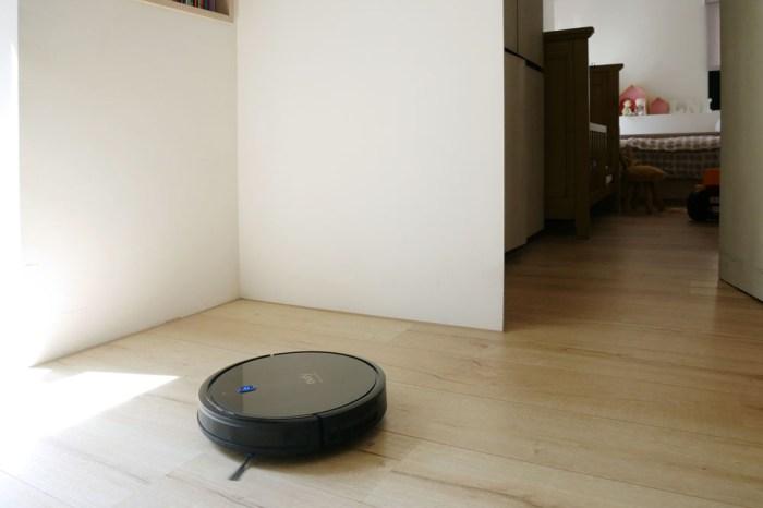 [啾團] 超智慧!掃地拖地一次完成eufy RoboVac G10 Hybrid智動導航掃拖機器人T2150+Solac人體感應陶瓷電暖器