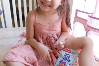 [啾團] 不怕小孩不愛吃!不知不覺吃下去的健康營養補給-小兒利撒爾綜合乳鐵/成長鈣鎂/QUTI軟糖/Quti無糖Q菓