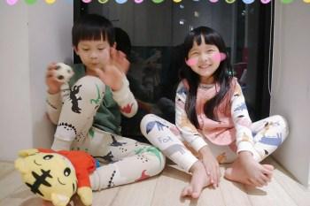 [啾團] KIKISTORY韓國棉空氣衣-透氣舒適又可愛.讓小朋友好好睡的好床伴(居家服.家居服.睡衣)