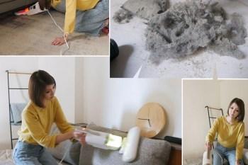 [啾團] 實測過敏人的居家清潔好幫手!對抗塵蟎.日本最夯IRIS雙氣旋偵測除蟎清淨機 HEPA13銀離子限定版 IC-FAC4史上最強 - 大拍5.0(第七波)