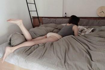 [私密] 月亮褲紅紅褲modibodii開箱實測評比!優缺點心得比較看這篇,讓生理期更舒適的吸血內褲