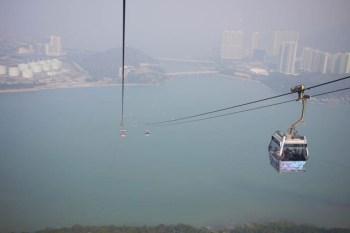 [旅遊] 香港4天3夜-大嶼山+香港OUT LET  DAY4