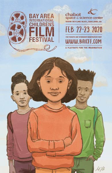 BAICFF 2020 Poster site