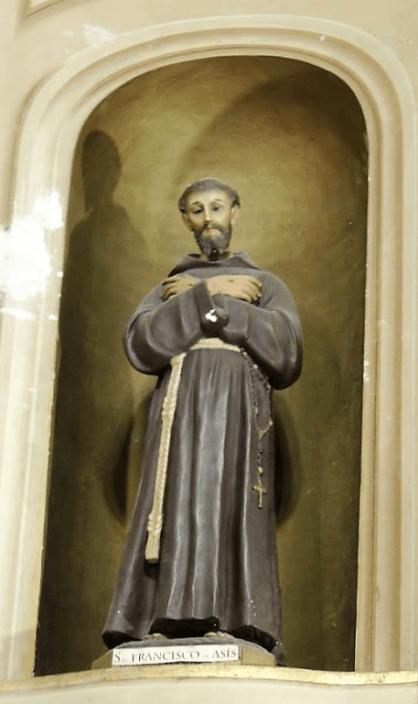 san francisco en la redonda