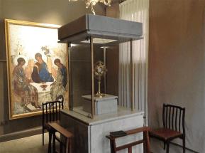 goreti oratorio santisimo