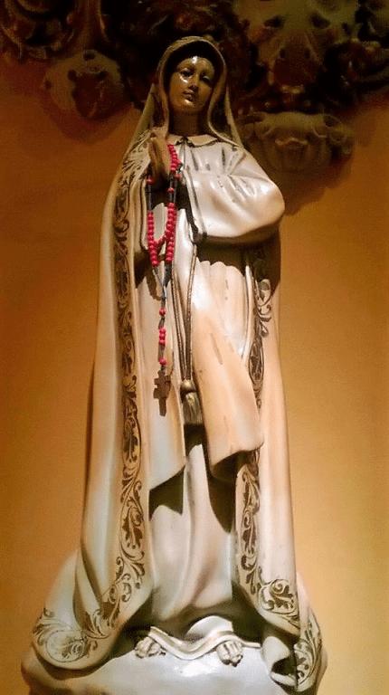 ns del rosario en san lucas
