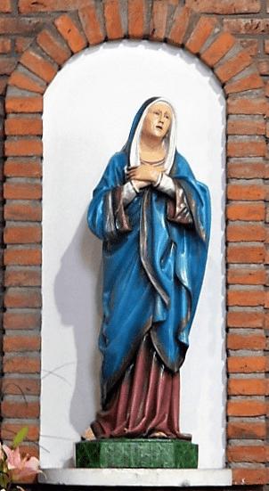 soledad de maria imagen