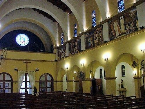 sacratisimo coro