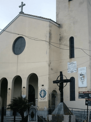 cruz inaugurada cristo obrero y san blas.png