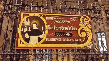 Martiniano Arce cartel 2 san pedro