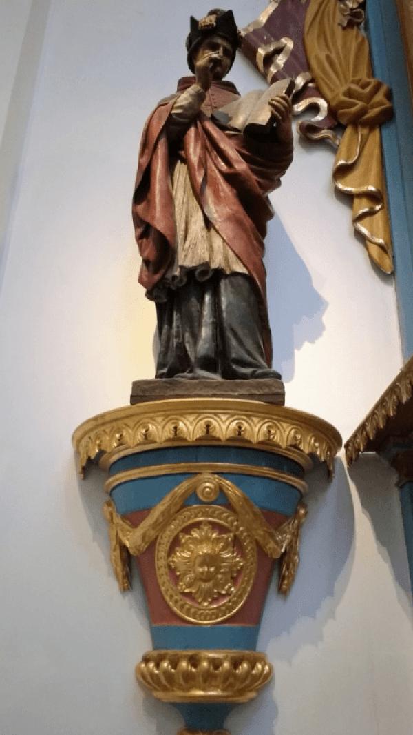 San Buenaventura de Viterbo