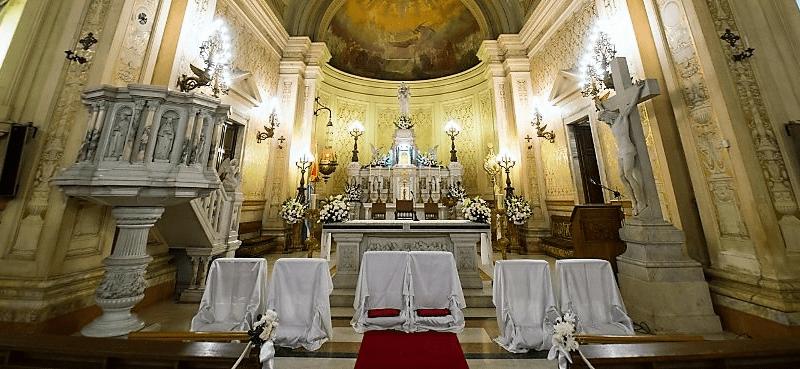 san antonio altar mayor