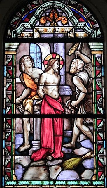 los vitrales