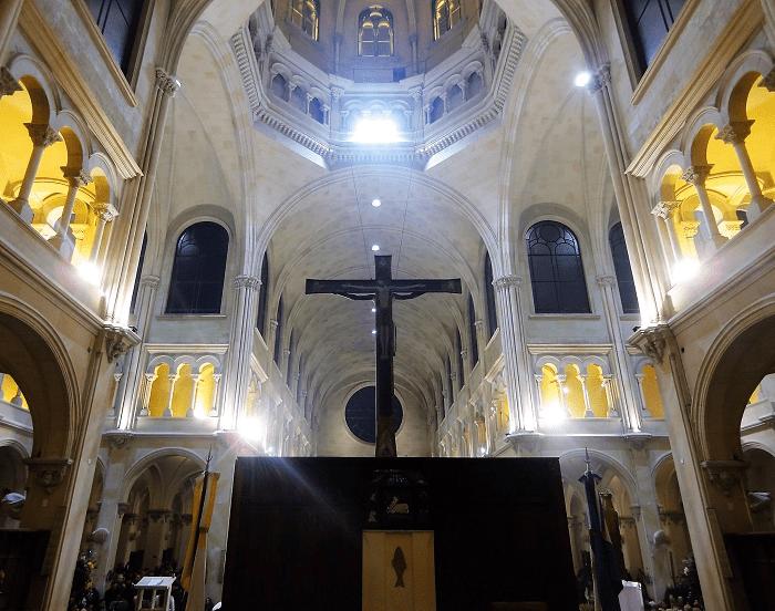 san benito detalle altar