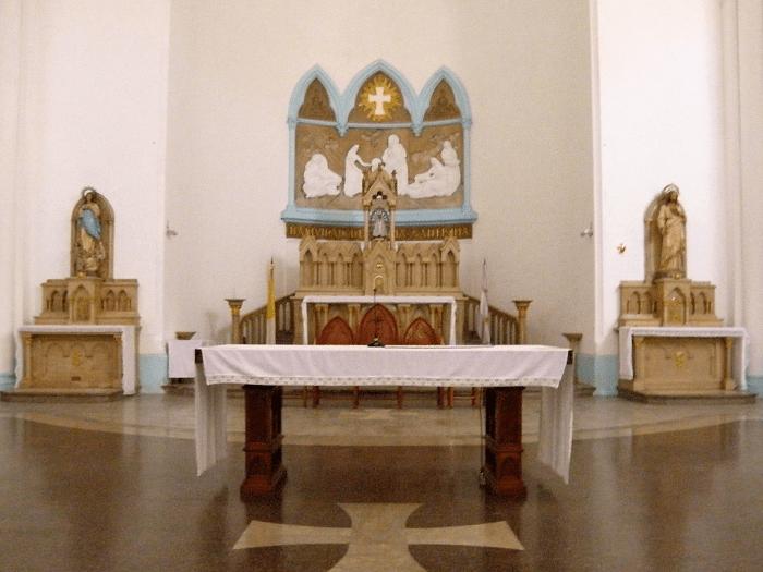 Natividad de María Santísima