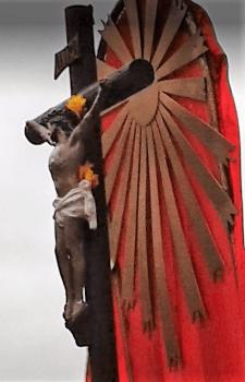 santo cristo de la cruz