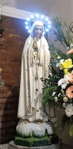 inmaculada virgen