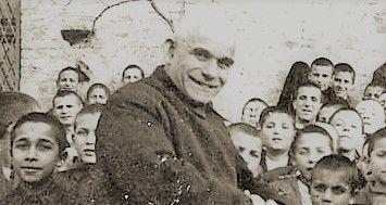 Don Orione - Carmelo Santa Teresa de Jesús