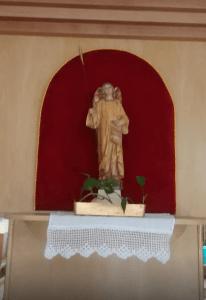 parroquia san gabriel arcangle