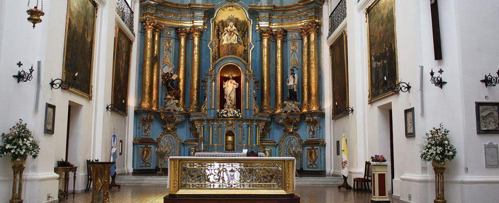 Los Jesuitas, su historia en el Río de la Plata