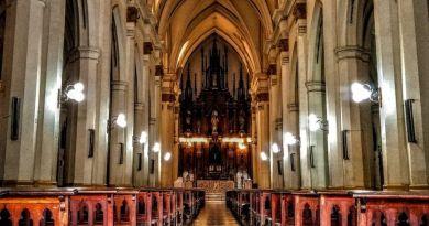 parroquia san Cristóbal buenos aires