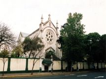 Capilla Santa Brigida