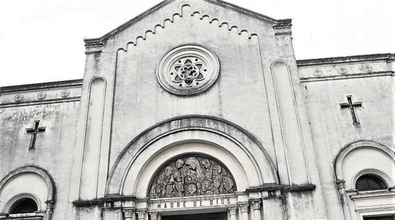 parroquia madre de dios