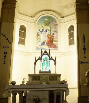Nuestra Señora de la Visitación
