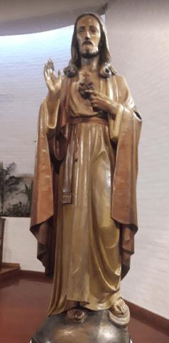 parroquia sagrado corazón de jesus