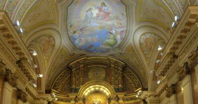 nuestra señora del socorro retablos
