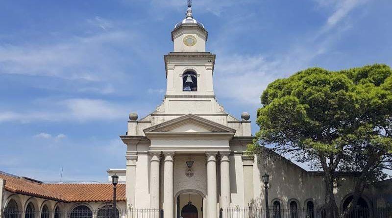 catedral de merlo moreno