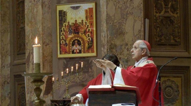 celebraciones religiosas cardenal poli catedral metropolitana de buenos aires