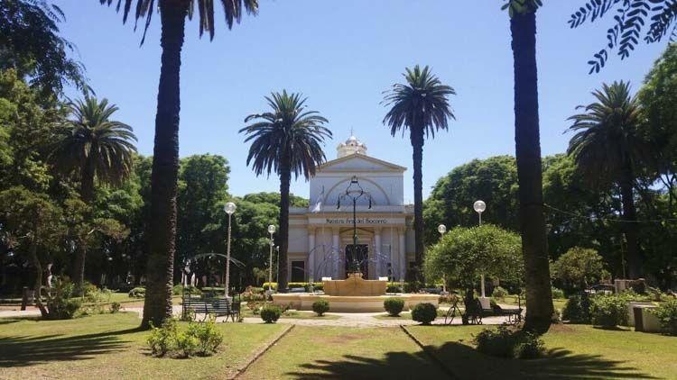 En esta nota te contaremos sobre dos Iglesias de la provincia de Buenos Aires que se encuentran en lugares poco habituales y que tal vez no conocía