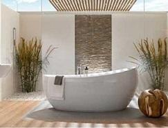 choisir une baignoire ilot pour sa