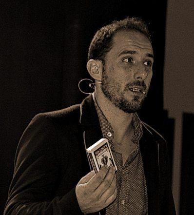 Sébastien Desgrans