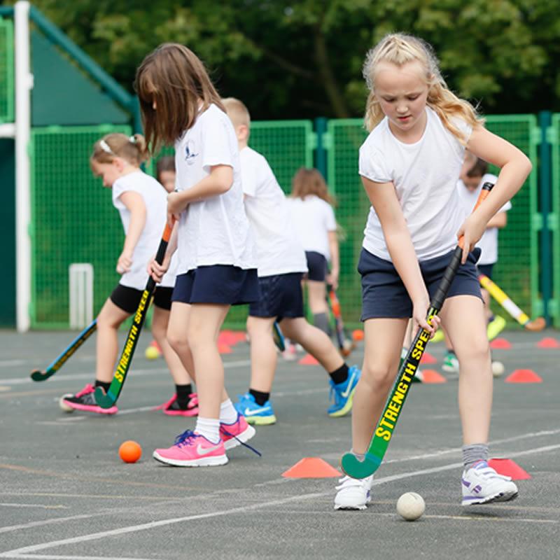 Baildon CE girls' PE kit