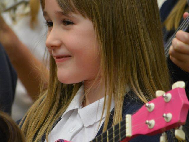 Music in school