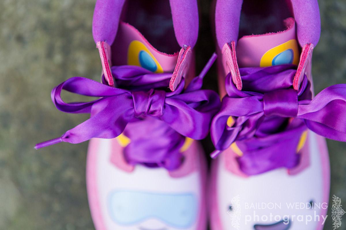 bridal footwear, alternative boots, doc martins adventure time
