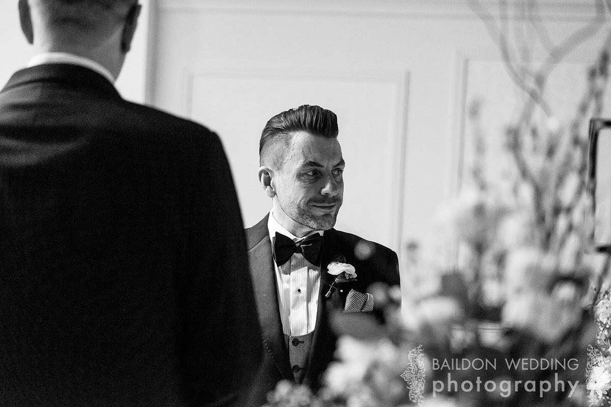 emotional groom 1